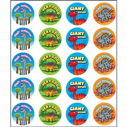 Stickers - Dinosaurs RIC-S9244