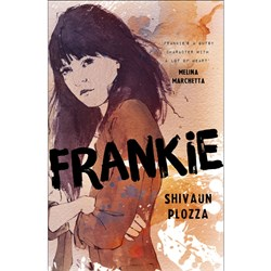 Frankie Author: Shivaun Plozza
