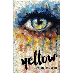 Yellow Author: Megan Jacobson