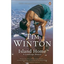 Island Home Author: Tim Winton