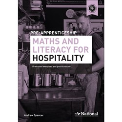 Maths & Literacy for Hospitality Pre-Apprenticeship