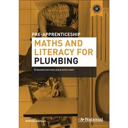 Maths & Literacy for Plumbing Pre-Apprenticeship