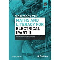 Maths & Literacy for Electrical Pre-Apprenticeship