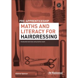 Maths & Literacy for Hairdress Pre-Apprenticeship