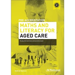 Maths & Literacy for Aged Care Pre-Apprenticeship
