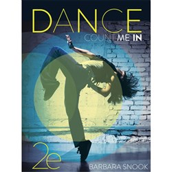 Dance: Count Me In! 2e