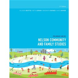 Nelson Community and Family Studies Prelim & HSC