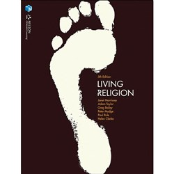 Living Religion Student Book + 4 Access Codes