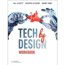 Tech by Design Workbook AVAIL NOV