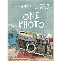 One Photo Author: Ross Watkins