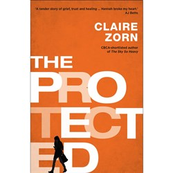 The Protected Author: Claire Zorn