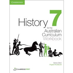 History 7 AC Workbook FIRMSALE