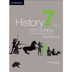 History 7 AC NSW Workbook