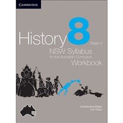 History 8 AC NSW Workbook
