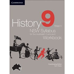 History 9 AC NSW Workbook