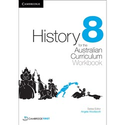 History 8 AC Workbook FIRMSALE