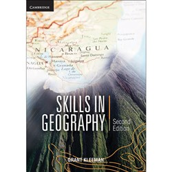 Skills in Geography Yrs 7-10 2e
