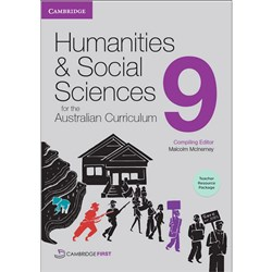 Humanities and Social Sciences AC Year 9 Teacher Package
