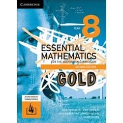 essential mathematics year 8 pdf