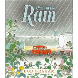 Home in the Rain Author: Bob Graham