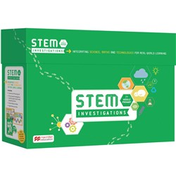STEM Investigations Middle Primary  NYP SEPT 2018