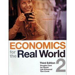 Economics for the Real World 2 3e