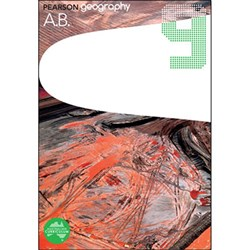 Pearson Geography 9 Activity Book