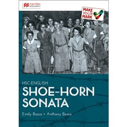 the shoe horn sonata belonging Whether it's how to structure an essay or analyse a text, it can be hard to figure out where to start we've designed this course to to show you that there is an easier, more structured way of studying english that'll put you on the road to great marks.