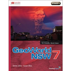 GeoWorld NSW 7 + OneStopDigital
