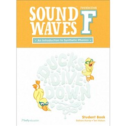 Sound Waves F National Ed Student Book