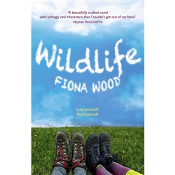 Wildlife Author: Fiona Wood