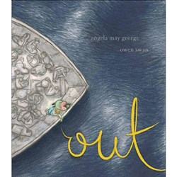 Out Author: Angela May George