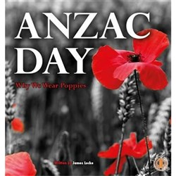 Anzac Day - Level 15
