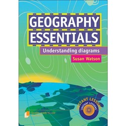 Geography Essentials - Understanding Diagrams