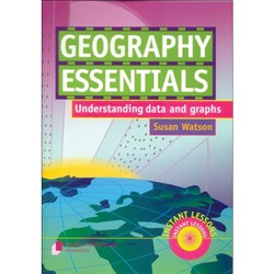 Geography Essentials - Understanding Data & Graphs