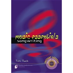 Music Essentials: Songwriting