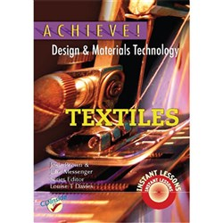 Achieve! Design & Materials Tech - Textiles