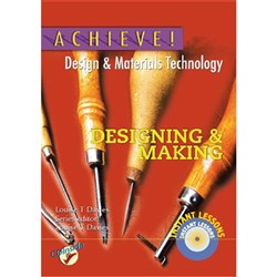 Achieve! Design & Materials Tech - Designing & Making