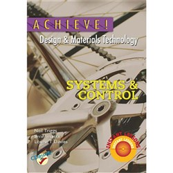 Achieve! Design & Materials Tech - Systems and Control