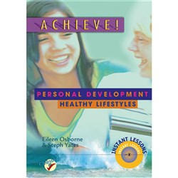 Achieve! Personal Development - Healthy Lifestyles