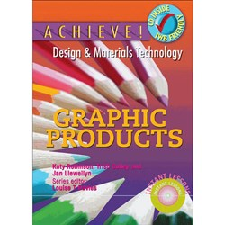 Achieve! Design & Materials Tech - Graphic Products