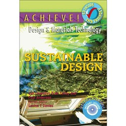 Achieve! Design & Materials Tech -Sustainable Design
