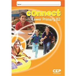 Connect B2 Lower Primary Activity Book