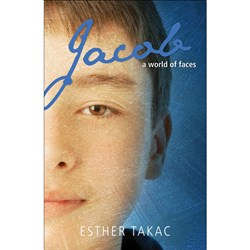 The Third Space: Jacob - A World of Faces
