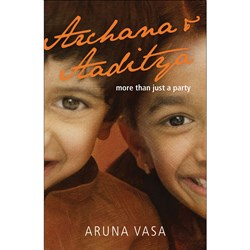 The Third Space: Archana and Aaditya - More than Just a