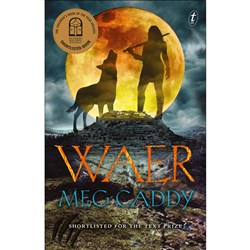 Waer Author: Meg Caddy