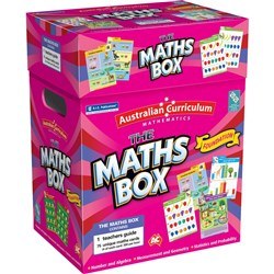 The Maths Box Foundation