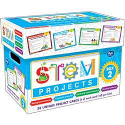 STEM Projects: Year 2 RIC-6179