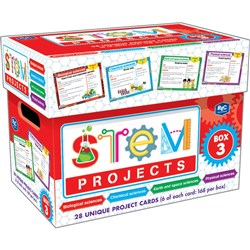 STEM Projects: Year 3  RIC-6180