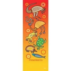 Bookmark - Aboriginal